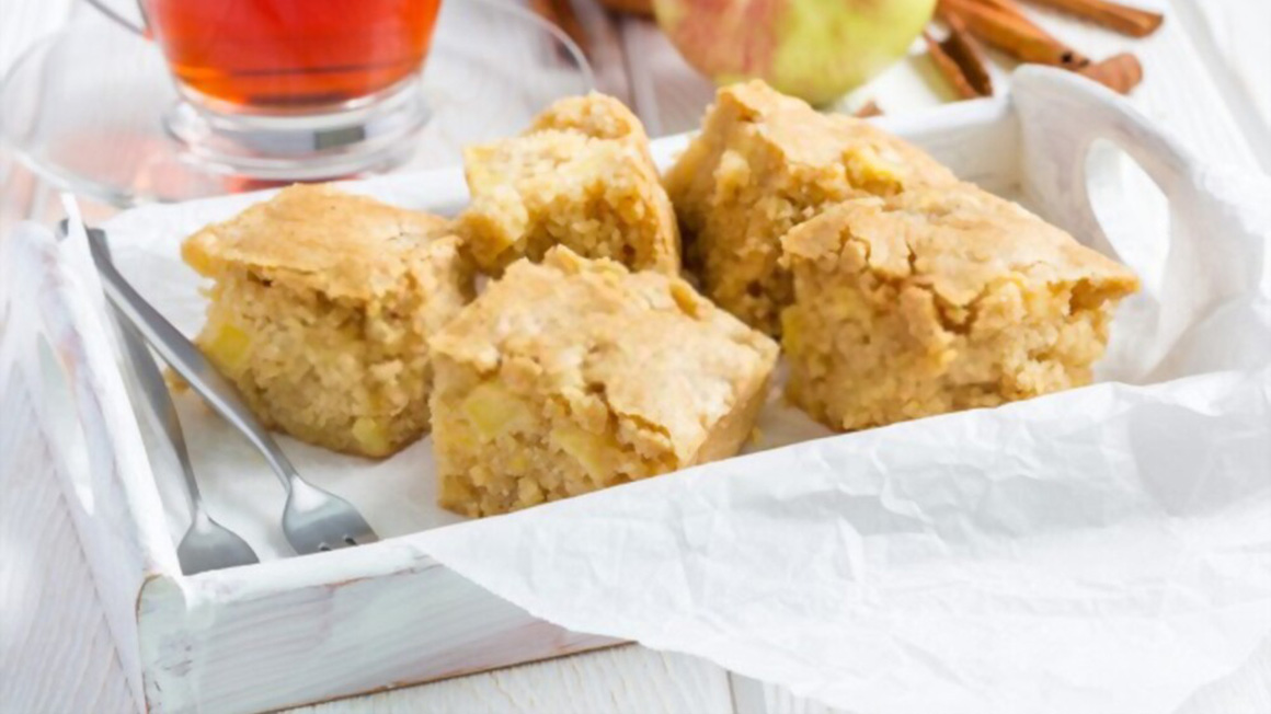 Best Blonde Brownies Recipe Flick Of The Whisk